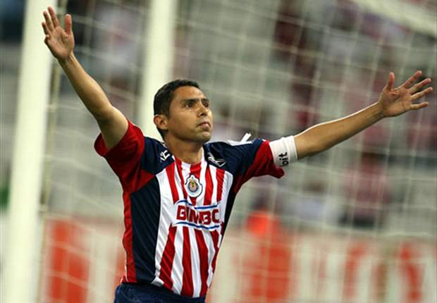 Chivas' Lebrija: Morales' Possible Destination Could Be MLS