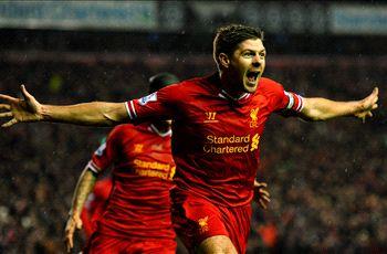 """Bộ ba Liverpool lọt vào """"Đội hình của năm"""" ảnh 8"""