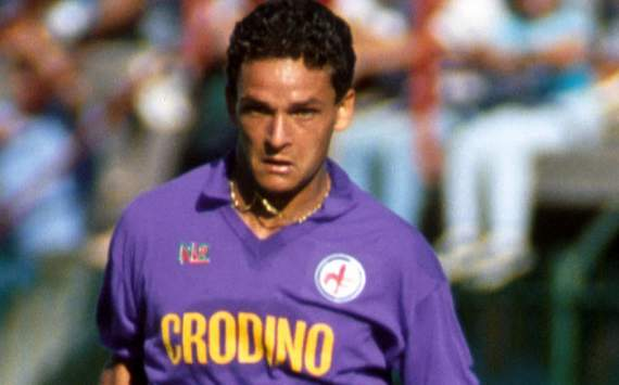 The 'stolen Scudetto' &amp; the Baggio riots - the causes of the bitter Juventus-Fiorentina rivalry