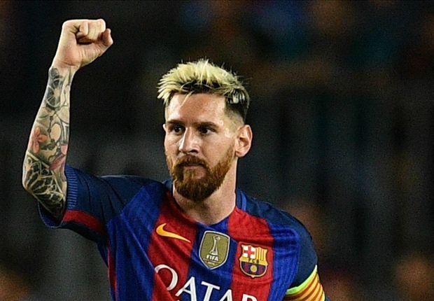 Lionel Messi vendrá de préstamo por 1 año a Newells para cumplir su sueño con el club.