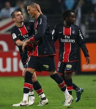 Ligue 1 : Paris Saint-Germain