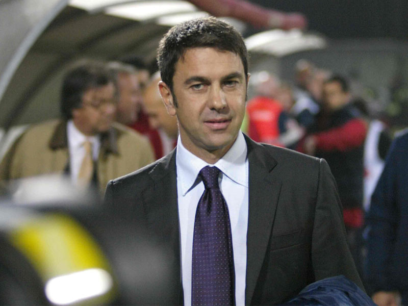 "Costacurta: ""Great admiration for Mazzarri because…"""