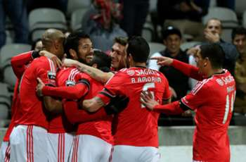 Benfica-AZ Betting Preview: Watertight hosts to win to nil - Goal.