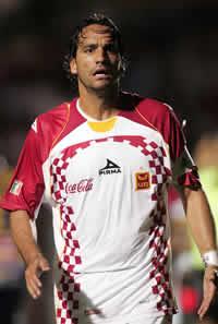 Juan Carlos Leaño- Tecos (Mexsport)