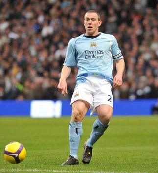 Premier League Trio Battle Over Manchester City's Richard Dunne