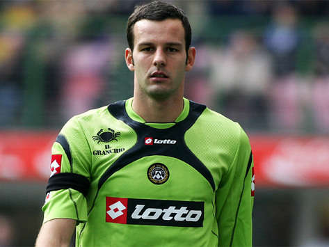 Udinese: Samir Handanovic Tidak Dijual!