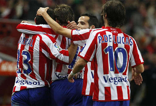 Spanish Inquisition: Sporting de Gijon, The Darlings Of Spain