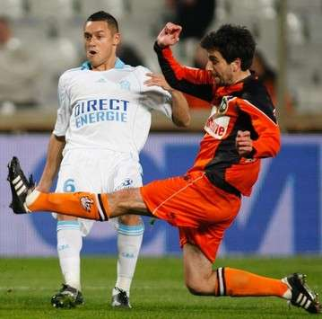 Ligue 1, Lorient - Le Lan prolonge
