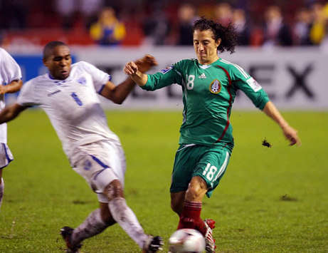 World Cup Qualifying Preview: Mexico vs. Honduras - Goal.