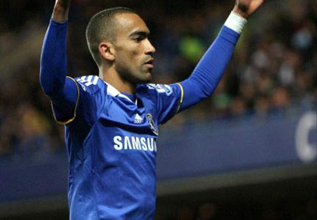Lille line up move for Bosingwa - report