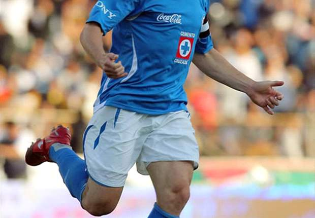 Cruz Azul Let First Leg Slip Away With Poor Second Half