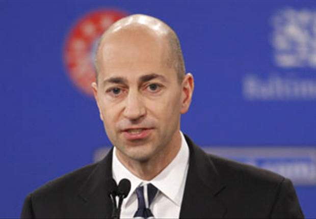 Arsenal chief execuitve Gazidis appointed to influential European posts