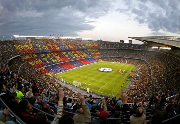 Barcelona's Miami MLS Bid In Jeopardy