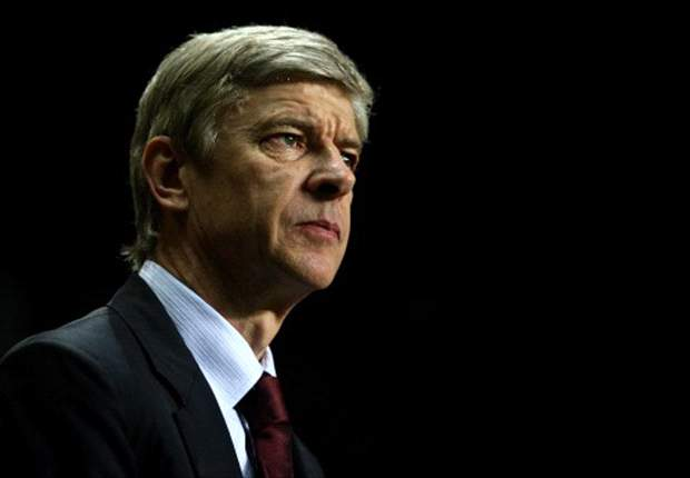 Arsene Wenger Hails Arsenal's Spirit Ahead Of Trip To Celtic