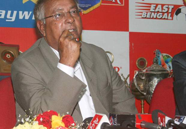 The AIFF are headless chickens, blasts Churchill's Subhash Bhowmick