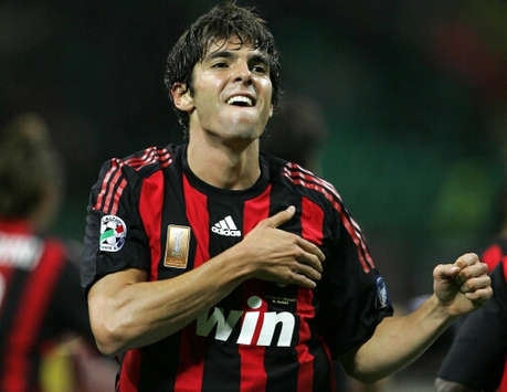 Real Madrid And Milan Reach Kaka Deal - Report