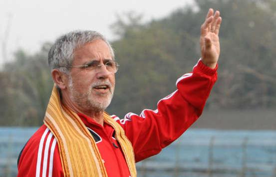 Gerd Muller (1970)21