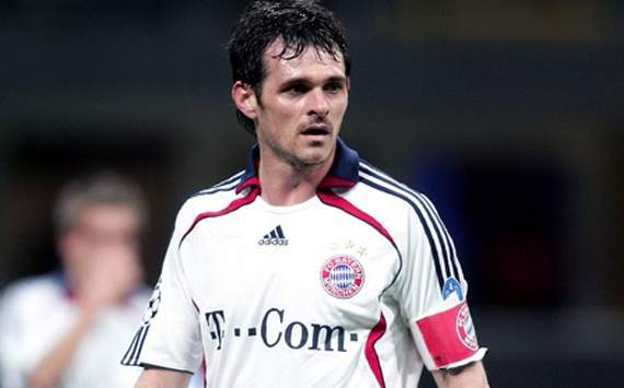 Germany will dominate the next decade, says ex-Bayern Munich defender Willy Sagnol