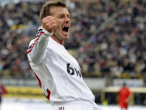 LA Galaxy CEO Tim Leiweke Slams Milan's 'Ridiculous' David Beckham Offer