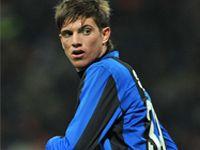 Davide Santon - Inter - Serie A (Grazia Neri)