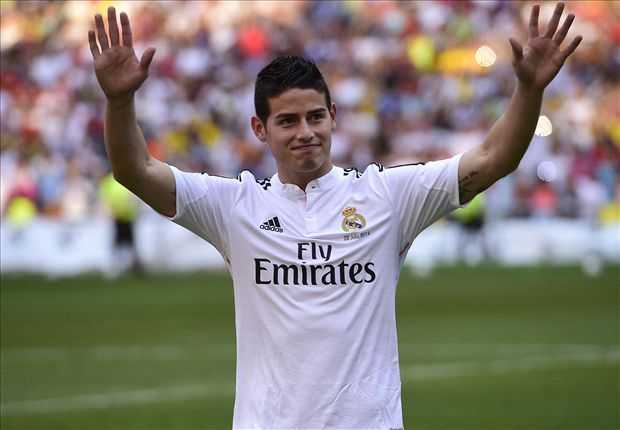 TOP 10 MOST EXPENSIVE TRANSFERS OF SUMMER 2014