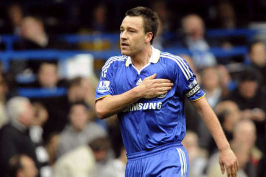 John Terry Caused Mourinho's Sacking From Chelsea - Claude Makelele