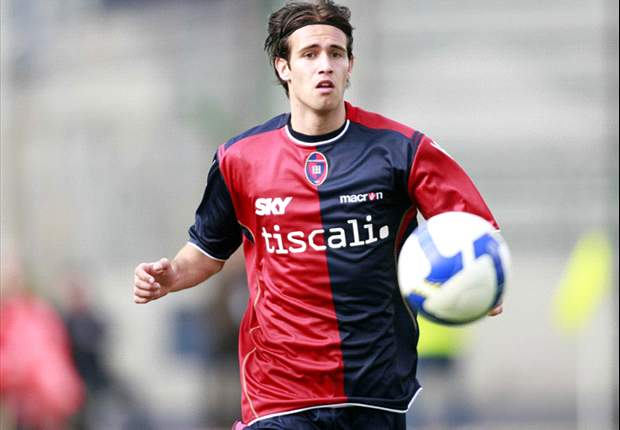 Genoa's Robert Acquafresca: I Could Join Lazio Or Fulham