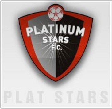 platinum stars fc logo-south africa