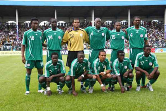African Cup Of Nations: Nigeria Assure Fans Of Teams Safety 