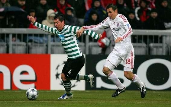 RГјckspiel Bayern LiГџabon