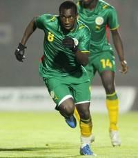 Mamadou Niang (Senegal)