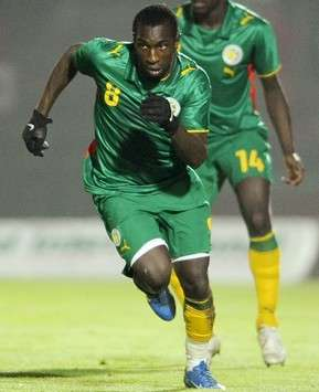 Senegal yet to confirm Cote DIvoire friendly