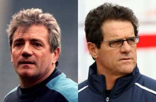 Fabio Capello Resigns As Kevin Keegan Is Appointed England Coach