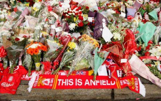 Liverpool council donate £25,000 towards Hillsborough monument