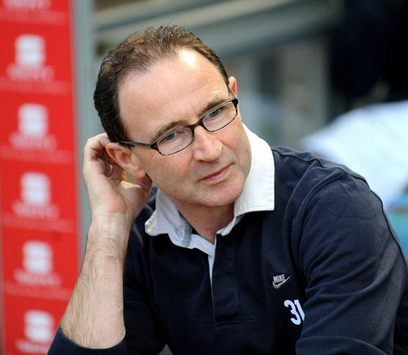 Martin O'Neill Believes He Has 'Earned The Right' To Continue As Aston Villa Boss Next Season