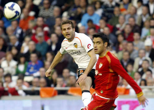 Player Ratings: Valencia 3-1 Sevilla