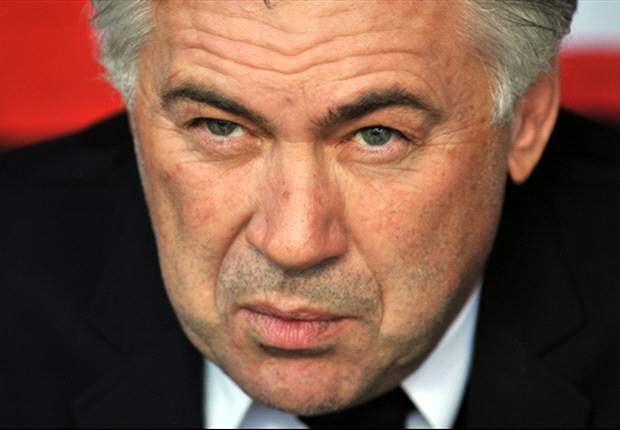 Report: AC Milan Coach Ancelotti May Get A Contract Extension