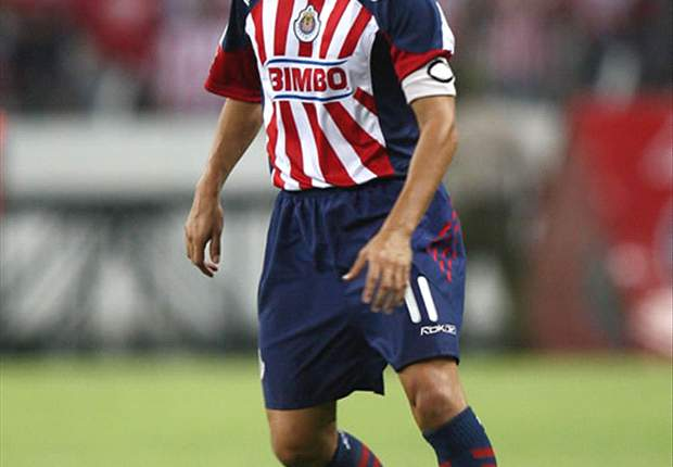 Chivas USA Not Actively Pursuing Chivas' Morales