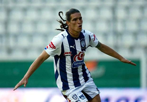 Pachuca's Mendivil Hopes Hidalgo Will Be Fortress