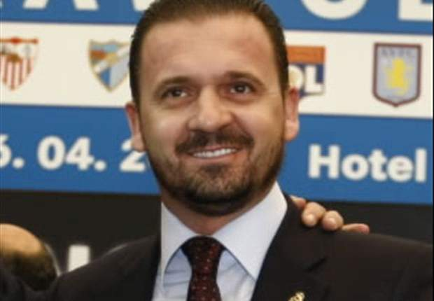 Mijatovic: Cristiano Ronaldo more complete than Messi