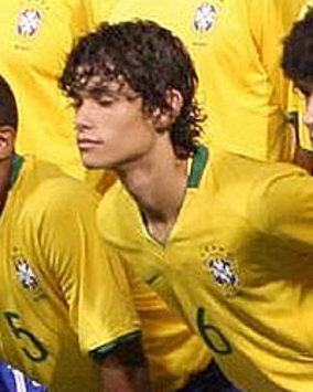 Dodo - Brazil Sub 17