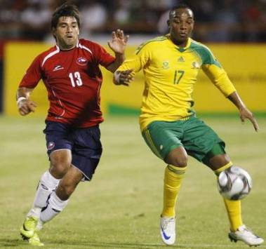 Benni McCarthy Leads Condemnation Of Togo Attack: Africa As A Whole Will Be Disgusted