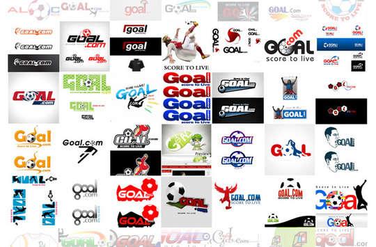 体育品牌标志设计的特点