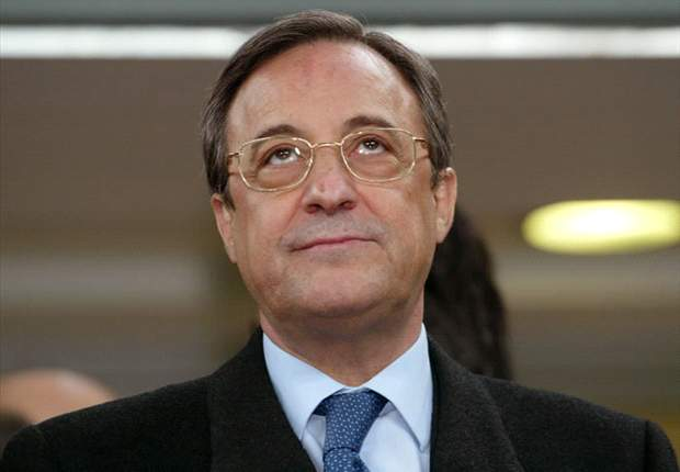 OFFICIAL: Florentino Perez Regains Power At Real Madrid
