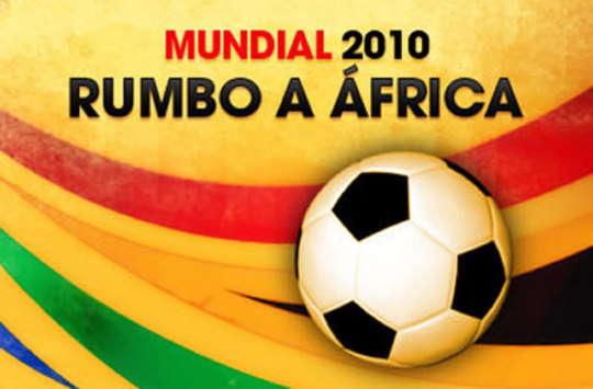 Mundial 2010 TV