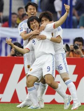 Okazaki Tops The Week