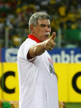Top five Afcon successful coaches in the last decade