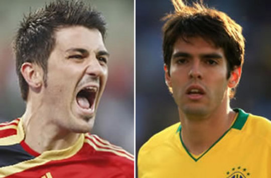 World Cup Debate: Brazil vs Spain - Who Would Win In A Clash Today?