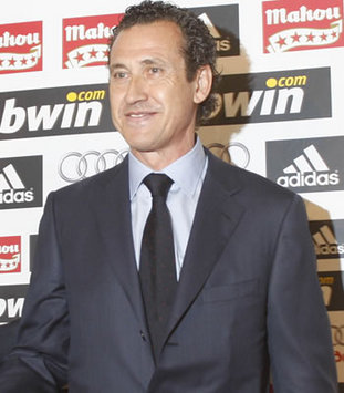 Valdano: There is no conspiracy against Real Madrid