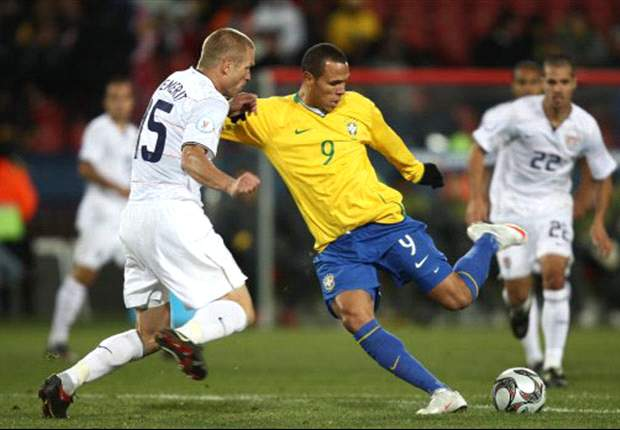 Brazil Fight Back To Beat USA And Lift Confederations Cup